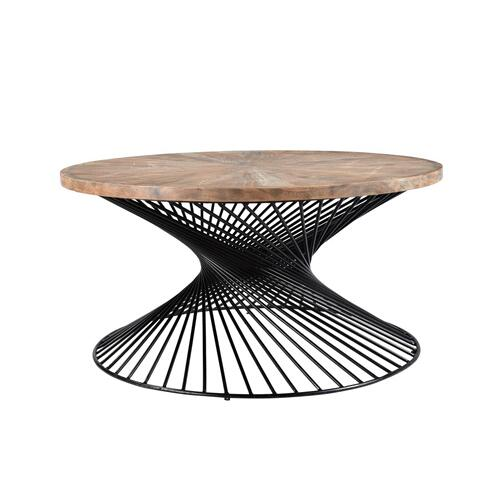 Porter International Designs - Yuma Coffee Table, RJS-24162