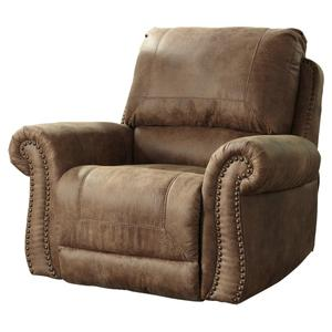 Ashley FurnitureSIGNATURE DESIGN BY ASHLELarkinhurst Recliner