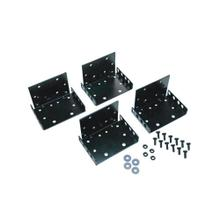 2-Post Rack-Mount or Wall-Mount Adapter Kit for select Rack-Mount UPS Systems