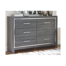B214 Dresser Only (Lodanna)
