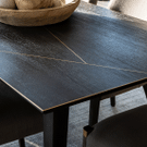 "Brighton 84"" Dining Table Product Image"