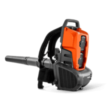 Husqvarna 40V 340iBT Backpack Blower (No Battery/ Charger)