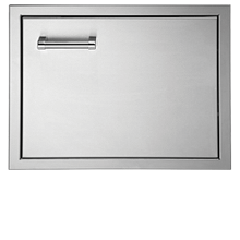 Horizontal Single Access Door