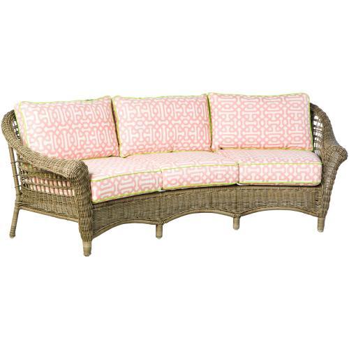 Bainbridge DS Crescent Sofa