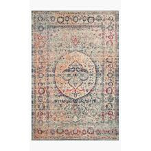 View Product - NU-02 Blue / Multi Rug
