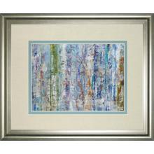 """Windsound"" By Hilario Guiterrez Framed Print Wall Art"