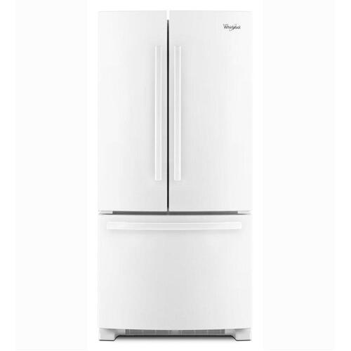 Gold® 22 cu. ft. French Door Refrigerator with Can Caddy