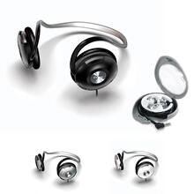 Combo 2-in-1 Sports Neckband Headphones & Earphones