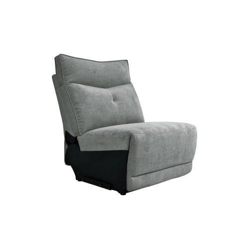 Power Left Side Reclining Chair with Power Headrest and USB Port