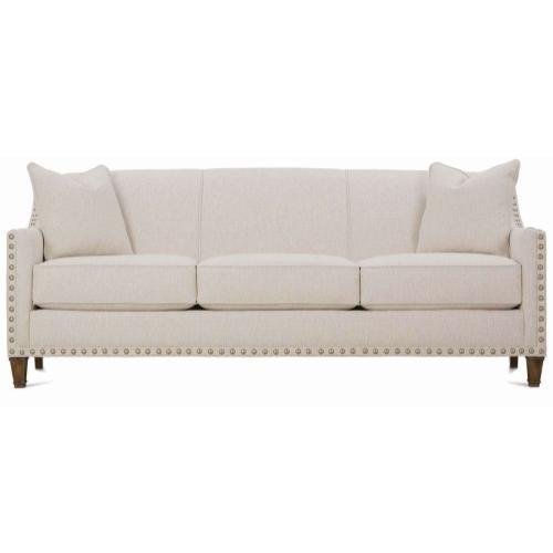 Rowe Furniture - Rockford Queen Sleeper Sofa