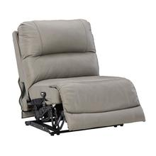 Dunleith Power Armless Recliner