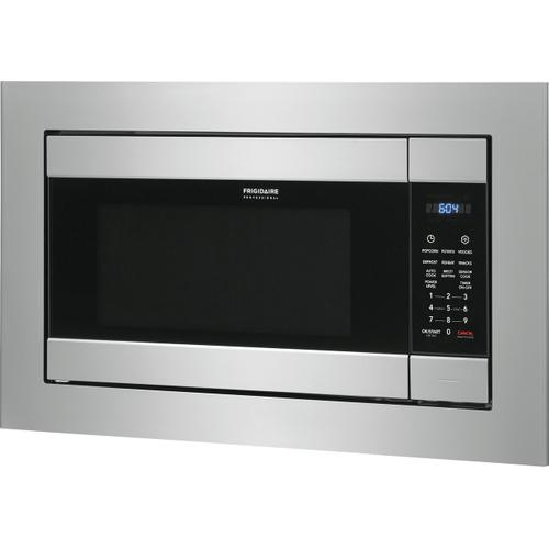 Product Image - Frigidaire Professional 2.2 Cu. Ft. Built-In Microwave