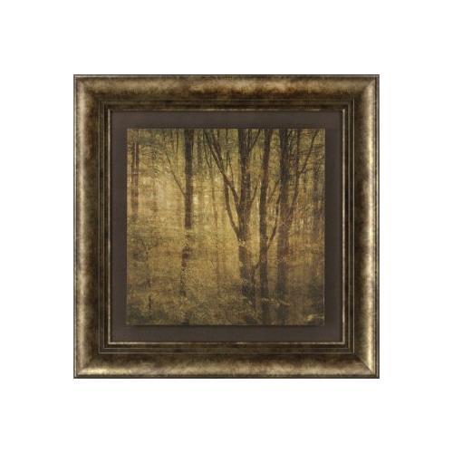 The Ashton Company - Fog In Mountain Trees #2