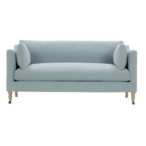 Madeline Short Sofa