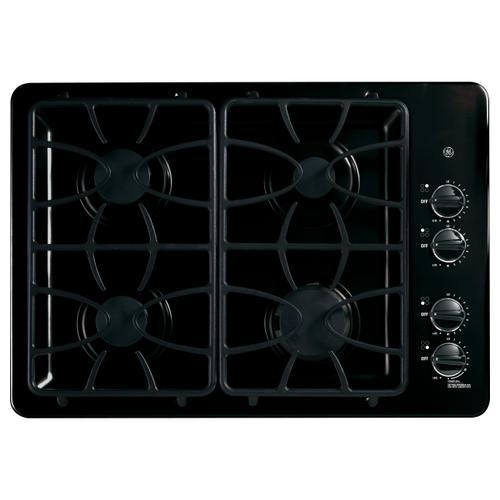 "GE Appliances - GE® 30"" Built-In Gas Cooktop"