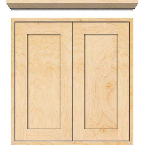 Strasser Woodenworks - Contemporary cubby