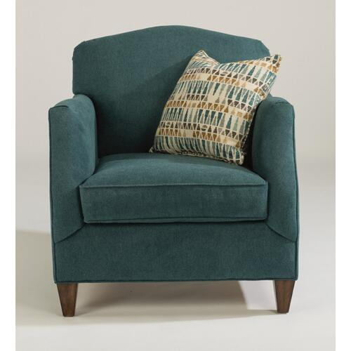 Jackie Fabric Chair