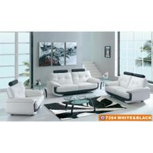 7394 White & Black