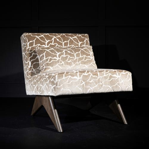 Alder & Tweed - Cairo Occasional Chair