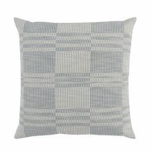 See Details - Newton Dust Blue Pillow