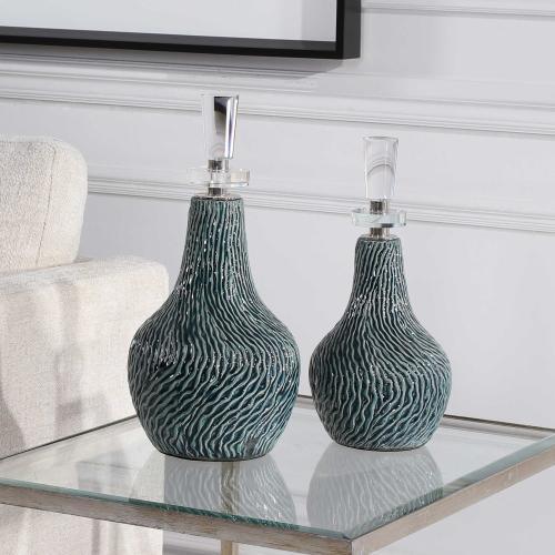 Almera Bottles, S/2