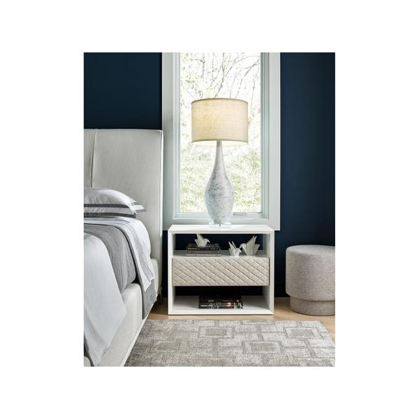 See Details - Alma Bedside Table