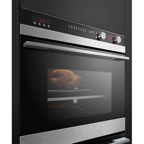 """Gallery - Double Oven, 30"""", 11 Function, Self-cleaning"""