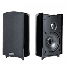 Compact High Definition Satellite Speaker (SINGLE)