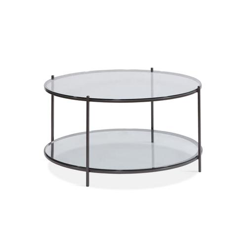 Linville Alchemy Linville Round Cocktail Table