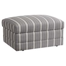 Premium Collection - CU.2 Storage Ottoman