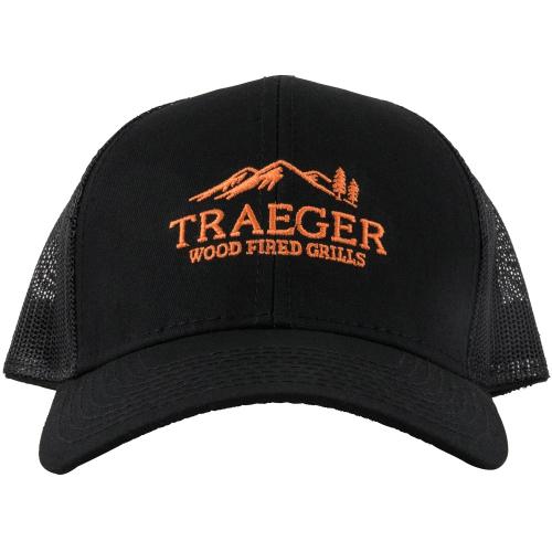 Traeger Logo Adjustable Hat