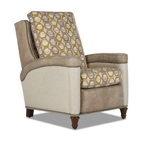 Hamilton Power High Leg Reclining Chair CL745-7M/PHLRC