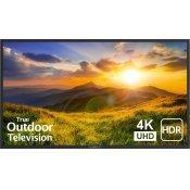 "65"" Signature 2 Outdoor LED HDR 4K TV - Partial Sun - SB-S2-65-4K - Black"