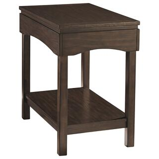 Haddigan Chair Side End Table