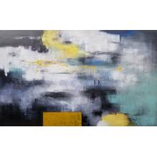 Modrest ADD3235 - Abstract Oil Painting