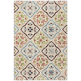 Sagamore Power Loomed Rug