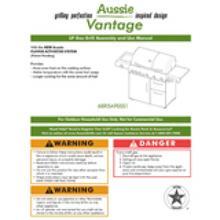 Vantage 68R5 Series Owners Manual (Free Downloads)