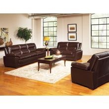 Elio Sofa, Dark Brown