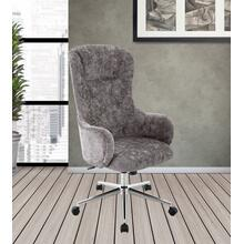 DC#207-MIN - DESK CHAIR Fabric Desk Chair