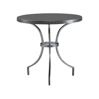 Eliston Round End Table