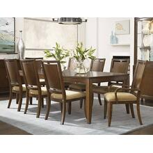 Skyline Leg Dining Room & Wood Back Chairs