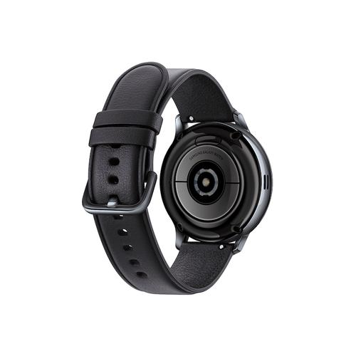 Gallery - Galaxy Watch Active2 (40mm), Silver (LTE)