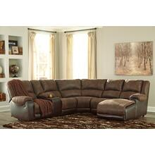 Nantahala Right-arm Facing Corner Chaise