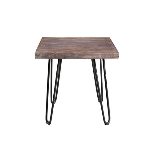 Portland End Table, SB-GM-2