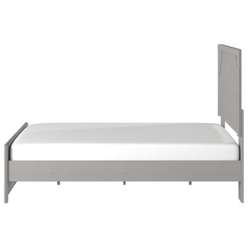 Cottonburg Queen Panel Bed