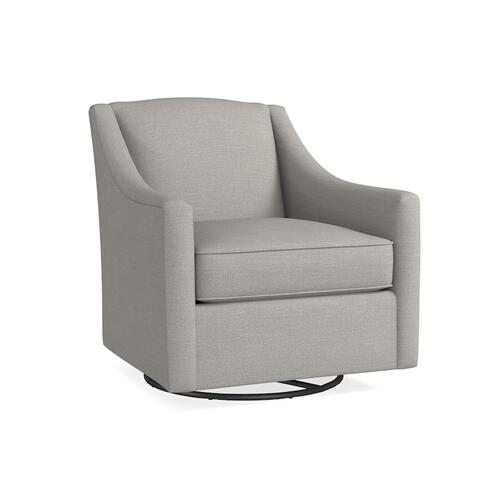 Bassett Furniture - Corinna Swivel Glider