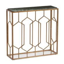See Details - Bruno Console Table