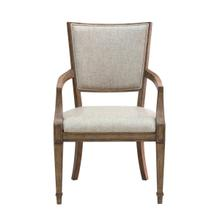 See Details - Anthology Arm Chair