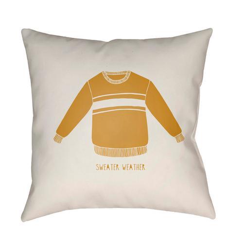 """Sweater Weather SWR-004 20"""" x 20"""""""