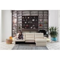 Chelsea Leather Modular Sofa - American Leather Product Image